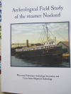 Norlond Survey Book